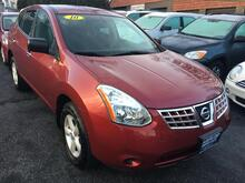 2010 NISSAN ROGUE S Worcester MA
