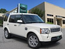 2010 Land Rover LR4 HSE Mills River NC