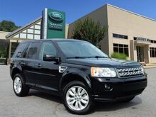 2012 Land Rover LR2 HSE Mills River NC