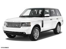 2010 Land Rover Range Rover Sport HSE LUX Mills River NC