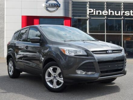 2016 Ford Escape FWD 4dr SE Southern Pines NC
