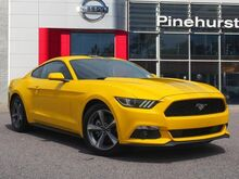 2016 Ford Mustang 2dr Fastback V6 Southern Pines NC