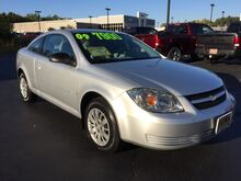 2009 Chevrolet Cobalt 2dr Cpe LS Rochester NY