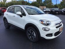 2016 Fiat 500X AWD 4dr Easy Rochester NY