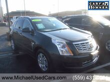 2016 Cadillac SRX Luxury Collection Fresno CA