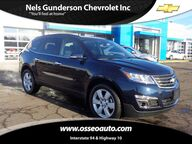 2017 CHEVROLET TRAVERSE AWD LT Osseo WI