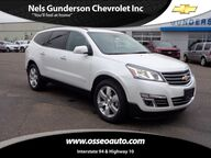 2017 CHEVROLET TRAVERSE PREMIER AWD Osseo WI