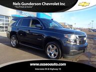 2017 CHEVROLET TAHOE LS Osseo WI
