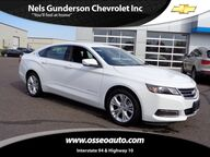2015 CHEVROLET IMPALA 3LT CNG Osseo WI