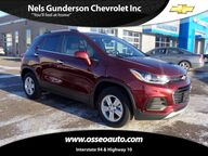 2017 CHEVROLET TRAX LT Osseo WI