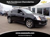 2010 CADILLAC SRX PREMIUM COLLECTION Osseo WI