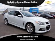 2014 CHEVROLET SS  Osseo WI