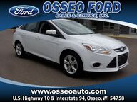 2014 FORD FOCUS SE Osseo WI