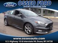 2017 FORD FOCUS ST Osseo WI