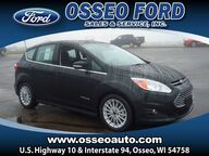 2013 FORD C-Max HYBRID SEL Osseo WI
