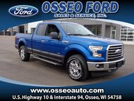 2017 FORD F-150 XLT Osseo WI