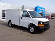 2016 CHEVROLET EXPRESS 10' Osseo WI