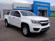 2017 CHEVROLET COLORADO 4WD WT Osseo WI