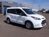 2015 FORD TRANSIT CONNECT XLT WAGON Osseo WI