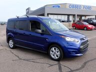 2014 FORD TRANSIT CONNECT CONNECT XLT WAGON Osseo WI