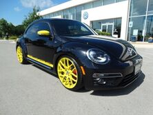 Volkswagen Beetle Coupe 2.0T Turbo R-Line w/Sun/Sound 2014
