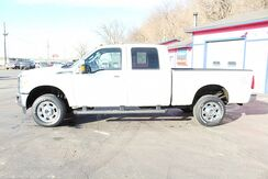 2014 Ford F250 4WD Crew Cab Lariat Sioux City IA