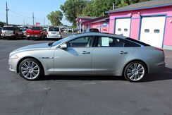 2013 Jaguar XJL 4d Sedan Supercharged Sioux City IA