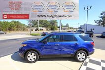 2013 Ford Explorer FWD 4d Wagon Outer Banks  NC