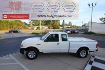 2011 Ford Ranger 2WD Supercab XL 2d Outer Banks  NC