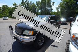 Ford F150 4WD Supercab Lariat 2003