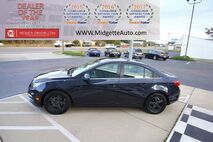 2016 Chevrolet Cruze Limited 4d Sedan LT w/1LT Auto Outer Banks  NC