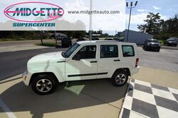 Jeep Liberty 2WD 4d Wagon Sport 2008