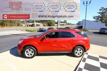 2015 Chevrolet Equinox FWD 4d Wagon LT w/1LT Outer Banks  NC