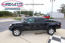 Toyota Tacoma 4WD Double Cab Short Bed Auto 2013