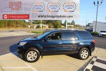 2007 Saturn Outlook AWD 4d Wagon XR Outer Banks  NC