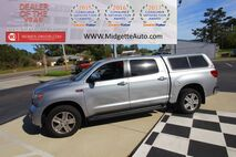 2011 Toyota Tundra 4WD CrewMax 5.7L Limited Outer Banks  NC