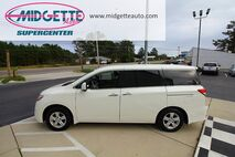 2012 Nissan Quest 4d Wagon SV Outer Banks  NC