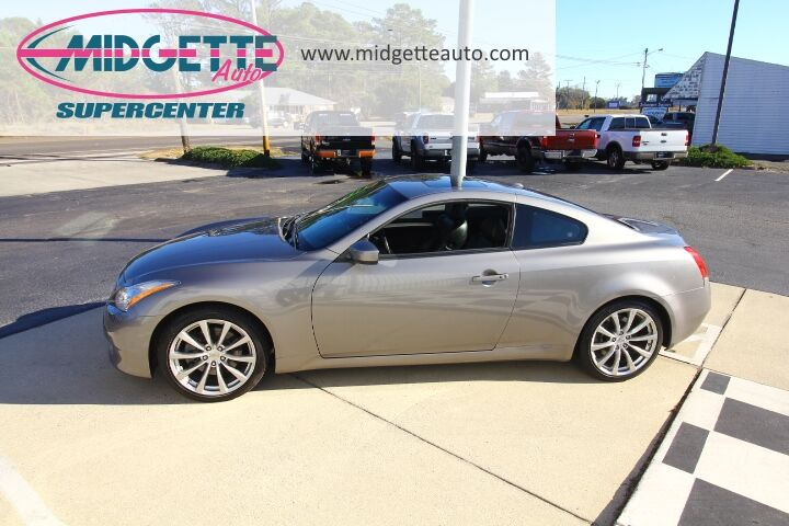 2009 Infiniti G37 2d Coupe Outer Banks  NC