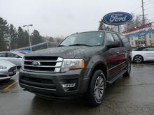 2017 Ford Expedition EL 4d SUV 4WD XLT Erie PA