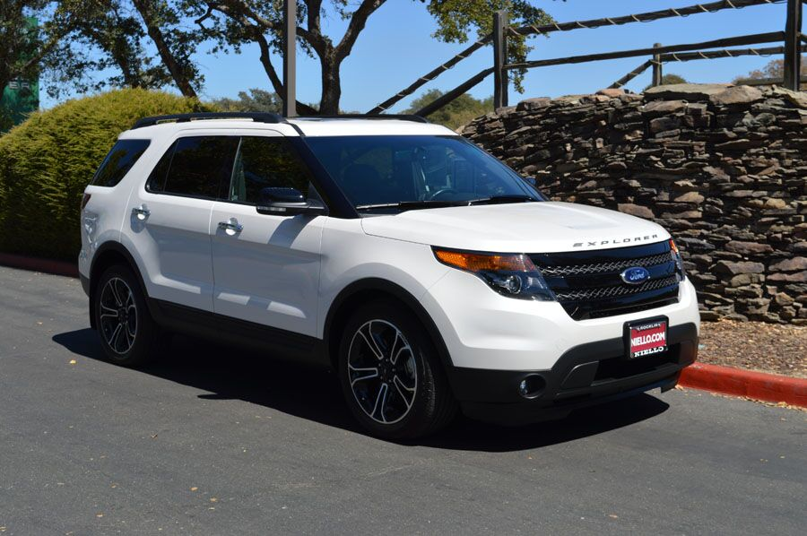 2014 ford explorer sport rocklin ca 14434416. Cars Review. Best American Auto & Cars Review
