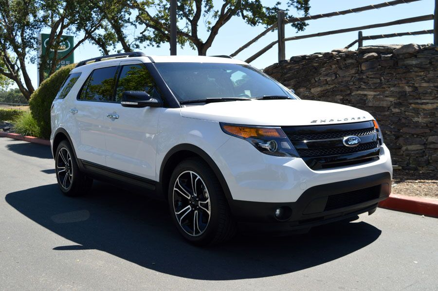 2014 ford explorer sport rocklin ca 18562665. Black Bedroom Furniture Sets. Home Design Ideas