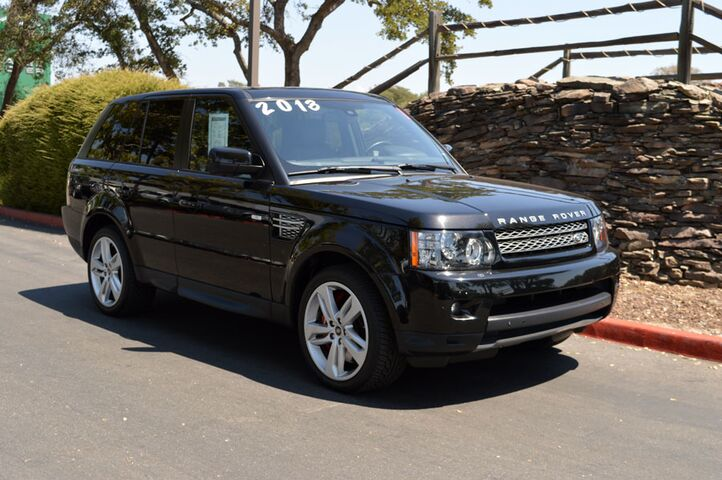 New Used Land Rover Inventory Land Rover Rocklin Niello