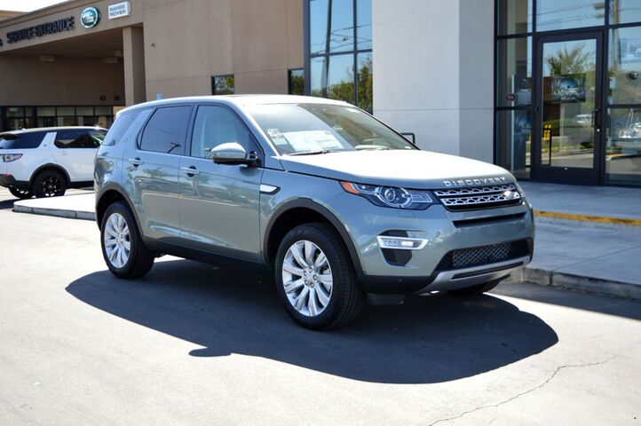 2016 land rover discovery sport hse lux sacramento ca 13825143. Black Bedroom Furniture Sets. Home Design Ideas