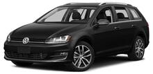 2017 Volkswagen Golf SportWagen S Westborough MA