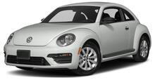2017 Volkswagen Beetle 1.8T Classic Westborough MA