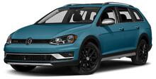 2017 Volkswagen Golf Alltrack TSI SE Westborough MA