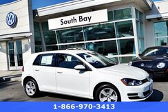 2015 Volkswagen Golf TDI S National City CA