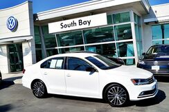 2015 Volkswagen Jetta Sedan 1.8T Sport National City CA