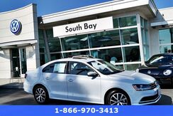 2017 Volkswagen Jetta 1.4T SE National City CA