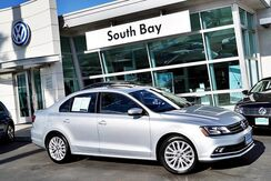 2016 Volkswagen Jetta Sedan 1.8T SEL National City CA